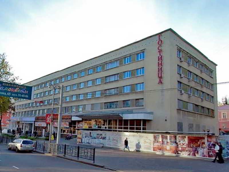 Oktyabrskaya Kursk
