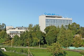 Volga Kostroma