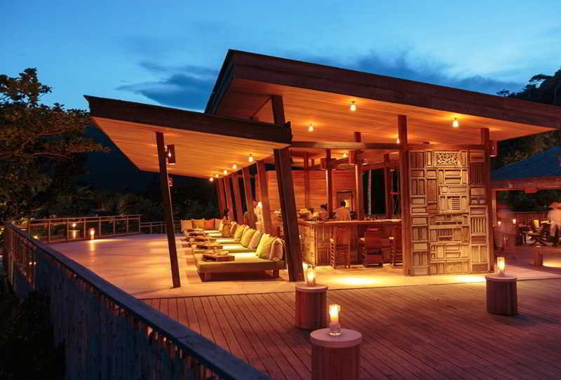 Hotels In Con Dao Island