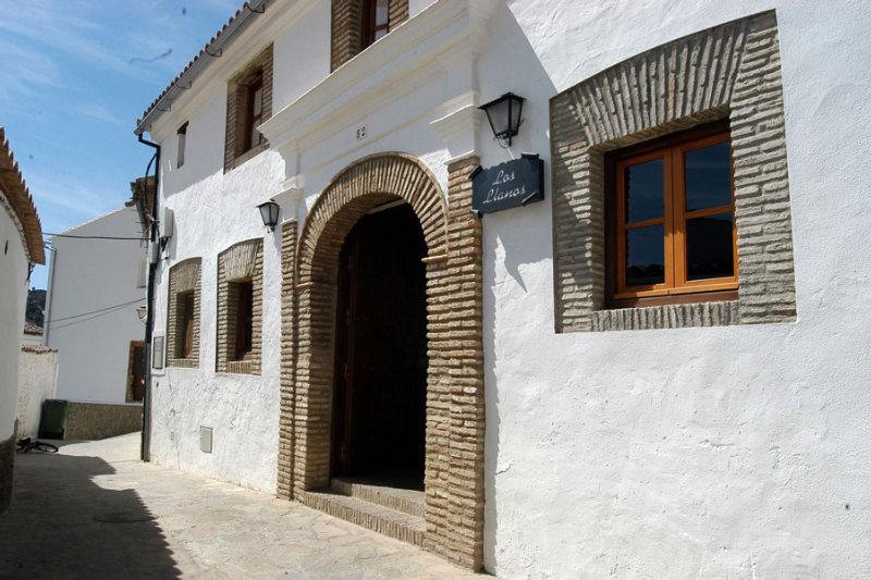 Apartamentos La Posada Villaluenga