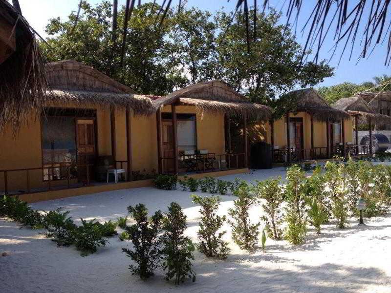 South American Hostel Island