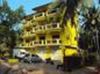 Nikita Residency in Goa, India