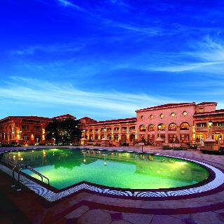 Evershine - A Keys Resort in Mahabaleshwar, India
