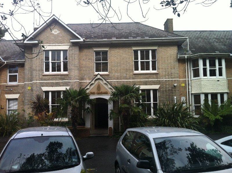 Legacy Inn Bournemouth