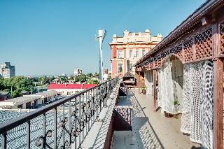 Park City Rostov on Don