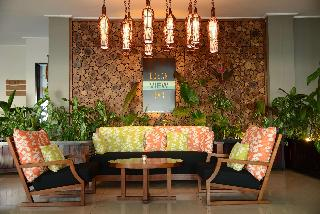 DoubleTree by Hilton Seychelles - Allamanda