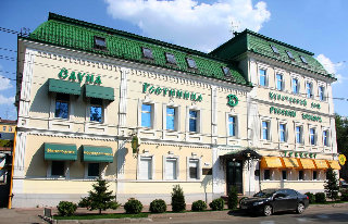 Kupecheskiy Dom in Samara, Russia