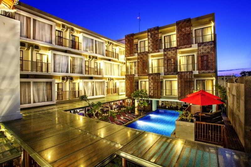 Horison Hotel Seminyak Bali
