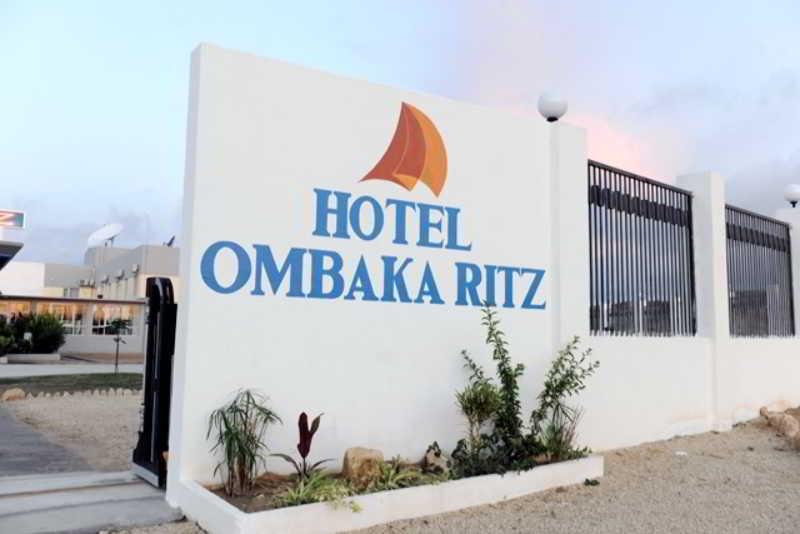 Ombaka Ritz