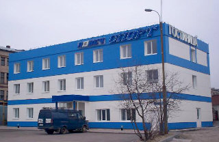Lovech-Sport in Ryazan, Russia