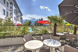 Appart' City Confort Grenoble Inovallee