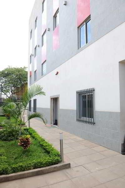 Hotel Inn Luanda
