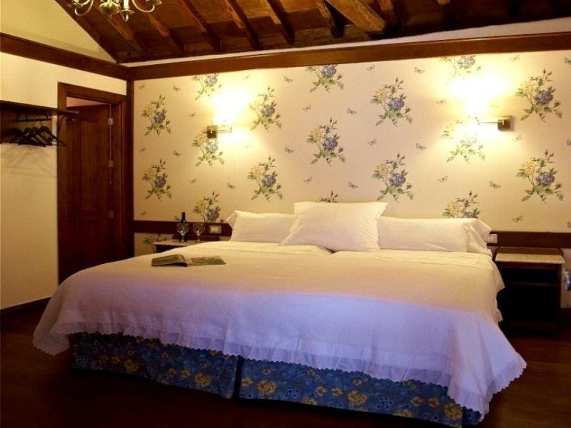 Emblematico San Agustin Hotel