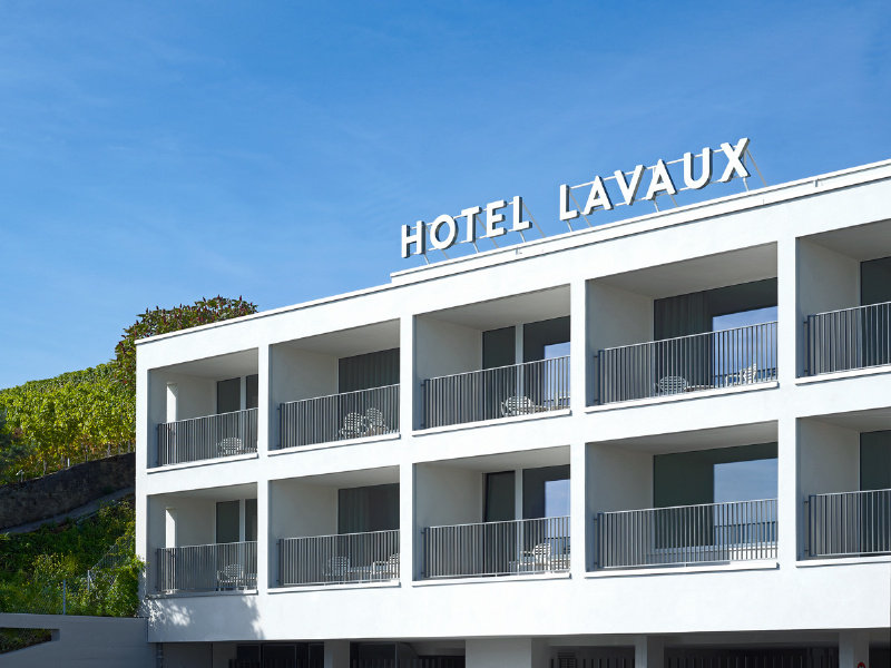 Clarion Collection Hotel Lavaux in Lausanne, Switzerland