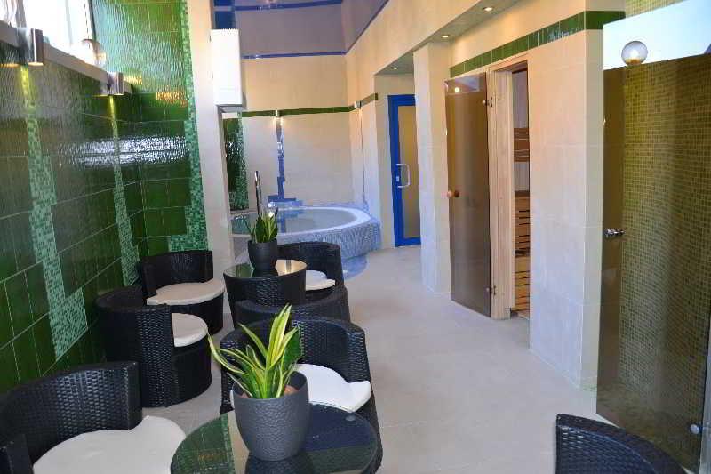 Viajes Ibiza - Best Baltic Hotel Palanga