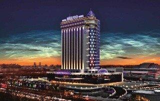 Grand Hotel Vidgof in Chelyabinsk, Russia