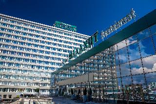 Malakhit in Chelyabinsk, Russia