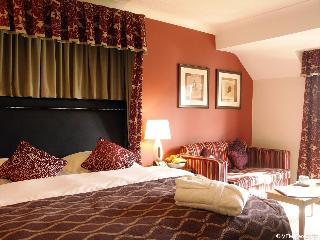 Honiley Court Hotel