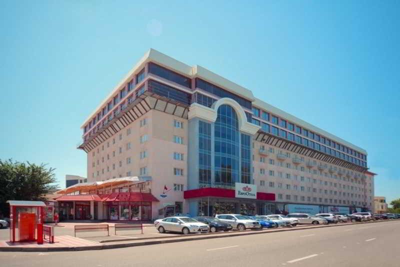 Azimut Hotel Stavropol in Stavropol, Russia