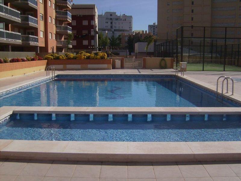 Apartamentos RealRent Pobla Marina