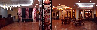 Hotel Husa Rosaleda de Don Pedro