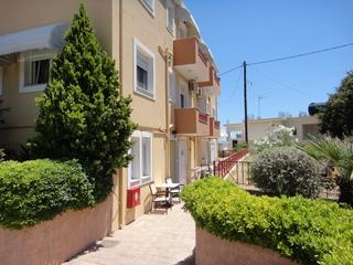Apartamento Karfas Sea Apartments