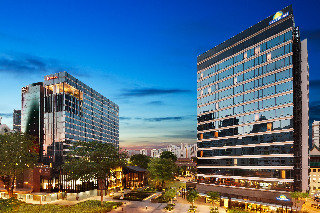 Days Hotel Singapaore At Zhongshan Park