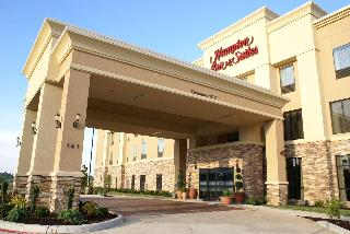 Hampton Inn & Suites Center, TX