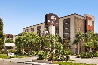 DoubleTree by Hilton San Bernardino