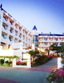 Benikea Swiss Rosen - Hoteles en Gyeongju