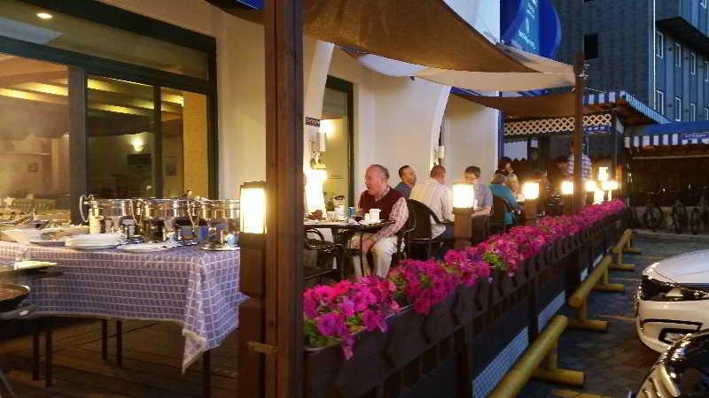 Hotel Benikea Swiss Rosen