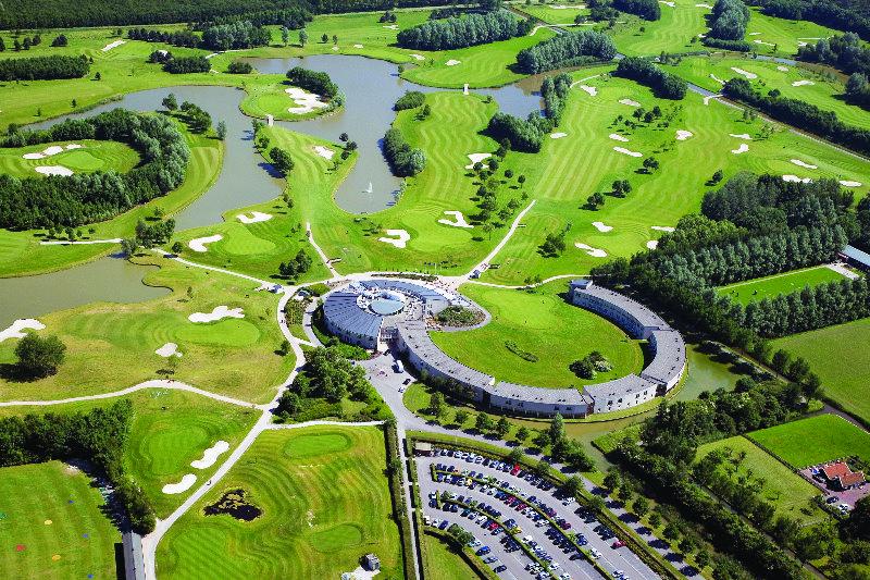 Hampshire Golfhotel Waterland