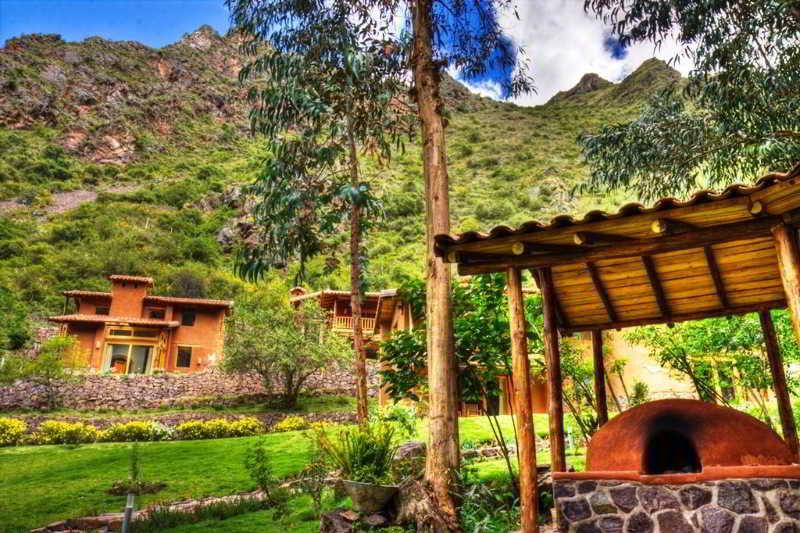 Sacred Dreams Lodge in Sacred Valley, Peru