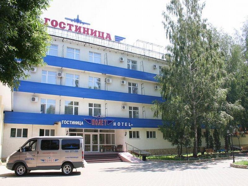 Polet Lipetsk in Lipetsk, Russia