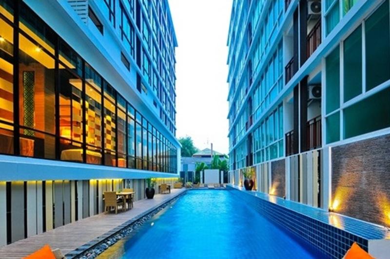 Mida's Hotel Uno Ngamwongwan