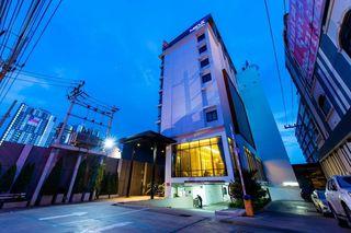 Mida Hotel Ngamwongwan