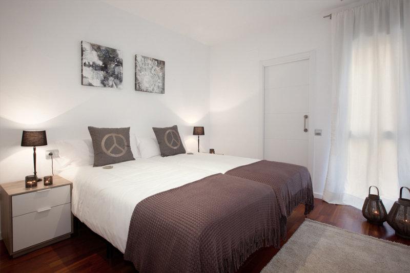 Rent Top Apartments Eixample Barcelona