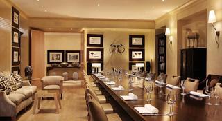 The Saxon Hotel Villas & Spa