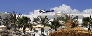 Radisson Blu Resort & Thalasso