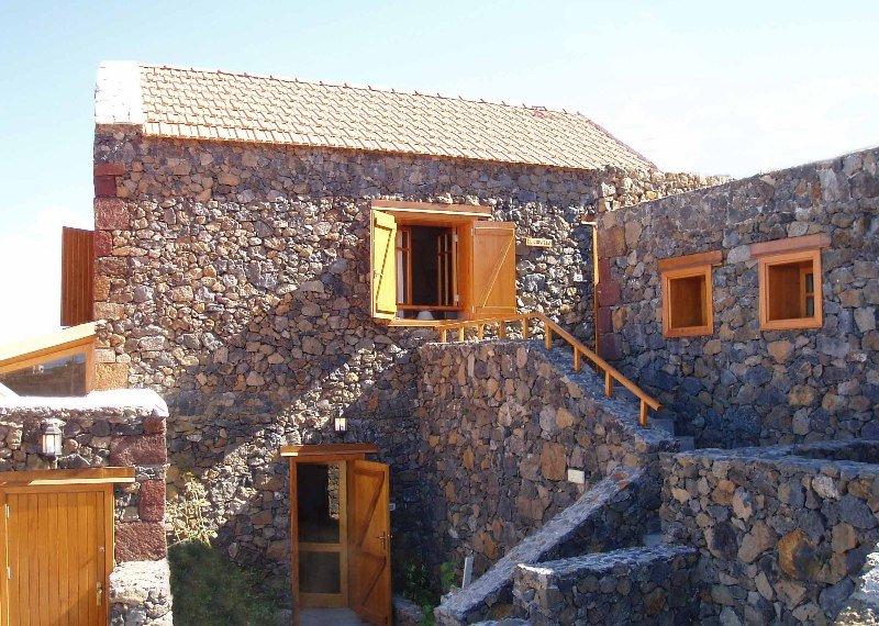 HotelCasas Rurales Los Almendreros