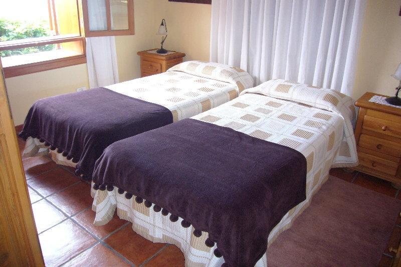 Casas Rurales Los Almendreros/Los Perales
