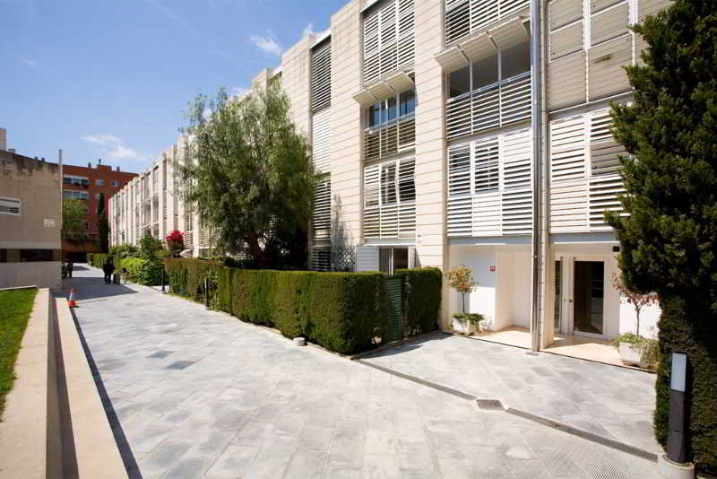 Rent Top Apartments Olympic Village in Barcelona, Spain