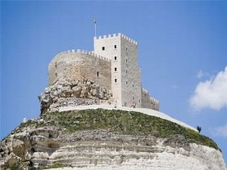 Residencia Real Del Castillo De Curiel - Curiel De Duero