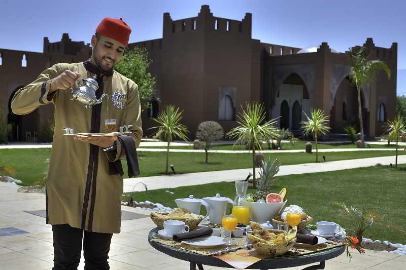 Kasbah Igoudar Boutique hotel & Spa in Marrakech, Morocco