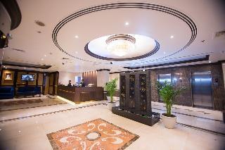 Dream City Hotel Apartment