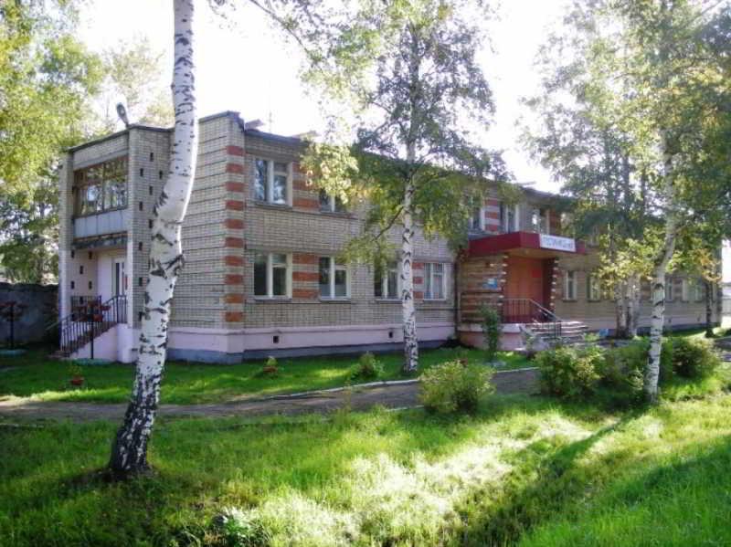 Pravoberezhnaya in Yaroslavl, Russia