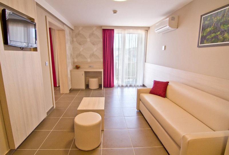 TN San Marino family hotel Lopar Plaza