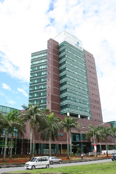 M hotel-Tower A