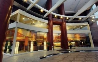 M hotel-Tower B