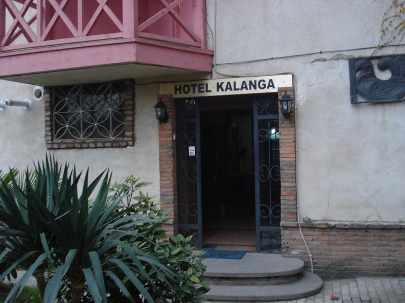 Kalanga in Tbilisi, Georgia